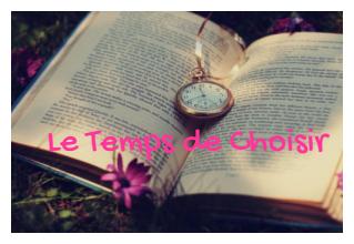 le-temps-de-choisir